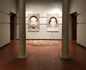 Legami, Museo di Arte contemporanea e del 900 di Monsummano